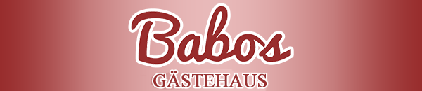 Babos Gästehaus